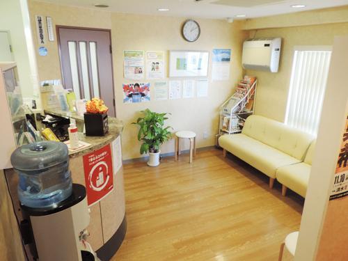 うめだ歯科医院photo